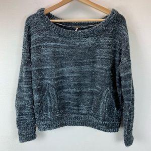Free People Women's In My Pocket Sweater